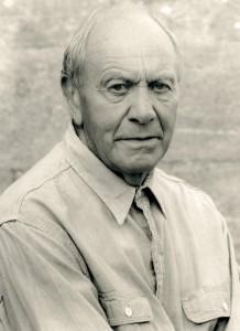 Portrait 1991